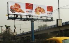 Big Bazaar woos Kolkata on OOH