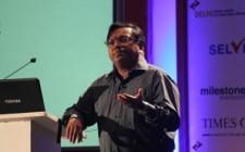 OAC 2013: Devdutt Pattanaik talks on customization, the Indian way of doing business