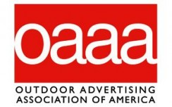 OOH Advertising revenues in US grew by 4.2% in 2013