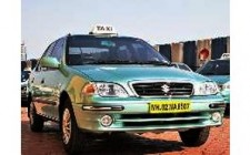 Meru Cabs to expand into 20 cities in next 18 months