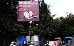 Tata Docomo urges youth to'open up'
