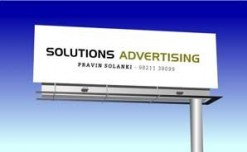 Solutions Advertising bags sole rights for BQS