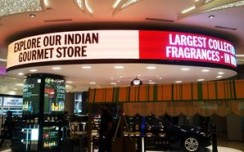 Xtreme Media installs conclave, oval LED displays at T2 of Mumbai International Airport