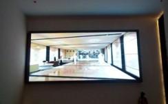 Xtreme Media installs LED wall at Kanakia Group's Mumbai corporate centre
