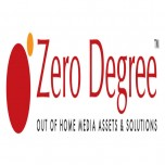 Zero Degree OOH now in Mumbai