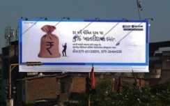 Ad Touch plans big for Aegon Religare in the outdoor