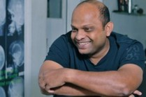 OAC 2013 announces Agnello Dias as Jury Chairman- Creative