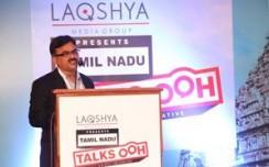 Promote transit media in a big way: Atul Shrivastava
