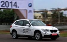 BMW India's 12-city Experience Tour kicks off in Chennai
