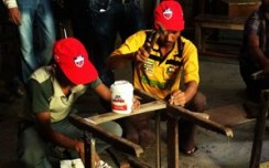 Fevicol bonds 30,000 woodworkers for community initiative