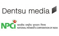 NPCI awards its media mandate to Dentsu Media