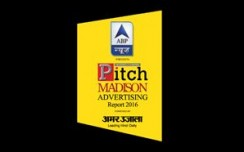 Pitch Madison Advertising Report 2016 shows OOH growth at 14% in 2015