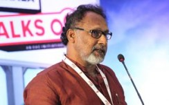 OOH originated from the influence of theatres and circuses: Mohan Chandran