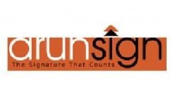 Arun Sign acquired around 6 lakh sq. ft. branding area for Durga Puja