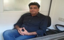Ad Touch appoints Dinesh Panjabi as Head -  West & South Zone