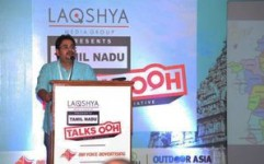 Foray into new areas to grow TN OOH business: Ranadeb Paul