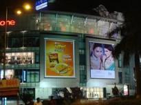 Sunfeast Yippie's high decibel campaign in Hyderabad