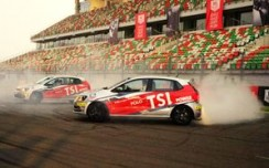 Tag Heuer grabs attention with high octane campaign