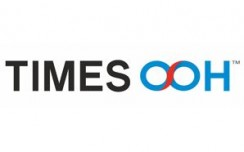 Times OOH wins gold at DSE 2015