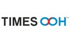 Times OOH bags Gold at UK's Digital Signage Awards 2017