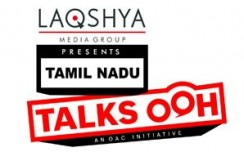 Tamil Nadu Talks OOH! Conference to be held in Chennai on May 8