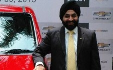 GM India on the OOH innovation lane