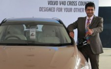 Volvo Auto India & the OOH medium