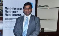 'India is big on adopting new technologies'