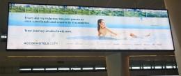 Accor Hotels showcases global footprints