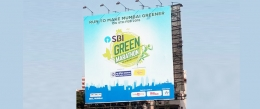 SBI promotes healthy life with Green Marathon