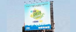 SBI promotes healthy life with Green Marathon