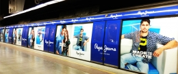 Pepe Jeans zips ahead with 'Made to Create' proposition