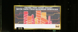 Tata Tele Business Services projects smart solutions