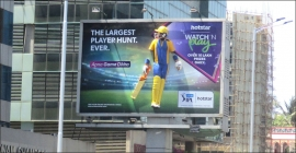Hotstar pads up for 'The Largest Player Hunt Ever'