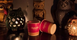 Chumbak says it with a cuppa