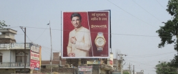 Sonata ushers in wedding season with multi-city outdoor campaign