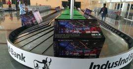 INOX checks into Coimbatore airport for launch promo