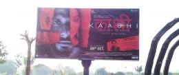 Century Group beams 'Kaashi' on OOH canvas