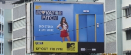 MTV India takes live show to a new high