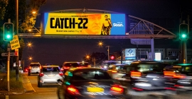 oOh! expands roadside DOOH inventory