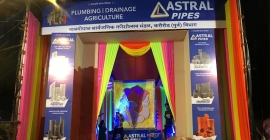 Innovations mark Ganesh Utsav this year