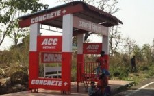 ACC Concrete Plus campaign gets high visibility