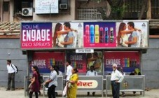 Ooh the chemistry: ITC'Engages' with couples in new campaign