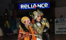 Reliance's illuminating presence in MP