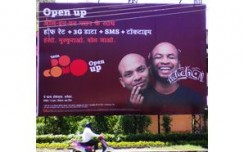 'Just open up', says Tata Docomo and how!