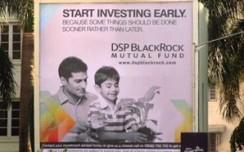 DSP BlackRock invests in OOH