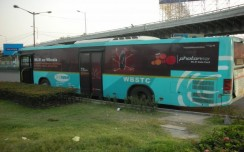 Tata Photon Max rides high on Volvo Buses