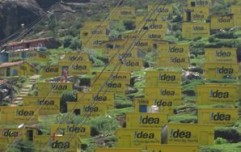 Loyal Ads takes Idea Cellular to great heights in Ooty