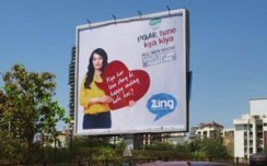 Zee Café & Zee Zing hits Mumbai streets to announce new shows