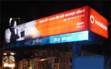 Vodafone goes magical in Patna
